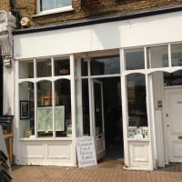 WANDSWORTH'S NEWEST GALLERY