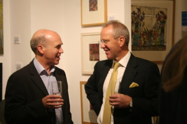 Oil_&Water_Gallery_Wandsworth_Opening_Night_3