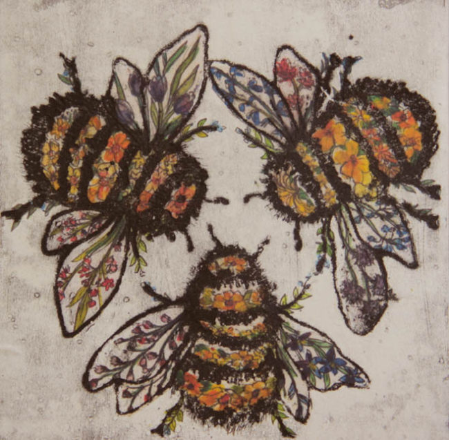 Flowers for bees 1