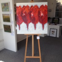 Oil & Water Gallery Wandsworth's Current Exhibition
